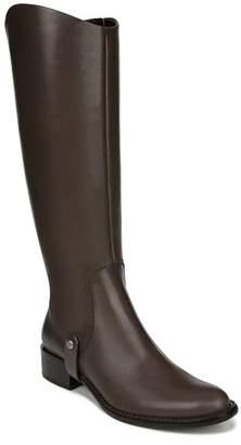 Via Spiga Cody Leather Riding Boot