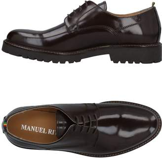 Manuel Ritz Lace-up shoes