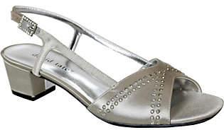 David Tate Dress Sandals - Wish