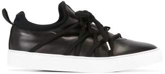 Alejandro Ingelmo laced sneakers