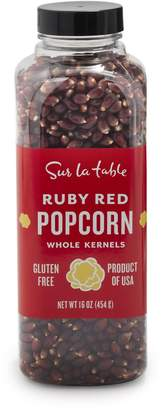 Urban Accents Ruby Red Popcorn