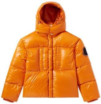 Moncler Twist Nazca Jacket