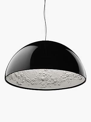 Flos Sky Garden S1 Ceiling Light, Black