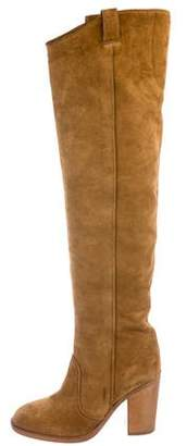 Laurence Dacade Silas Over-The-Knee Boots