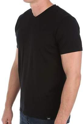 Saxx 3 SIX FIVE Short Sleeve V NECK T-SHIRT