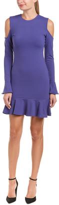 Susana Monaco Natalie A-Line Dress