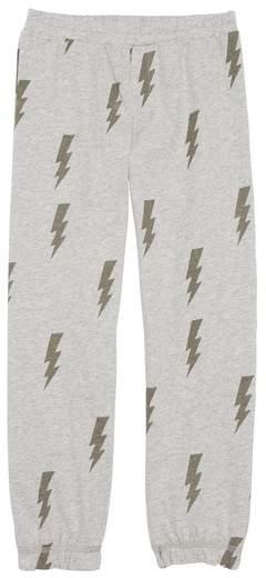 Lightning Toss Pants