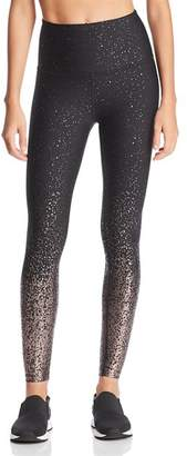 Beyond Yoga Alloy Ombré High-Waist Leggings