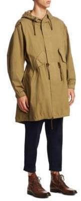 Kent & Curwen Wiggins Trench Coat