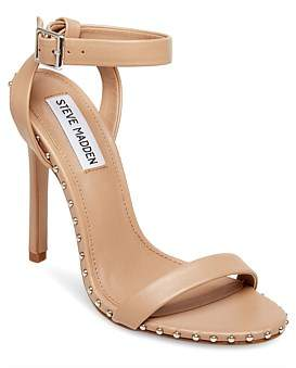 fbde67d9f4b Steve Madden Beige Sandals For Women - ShopStyle Australia