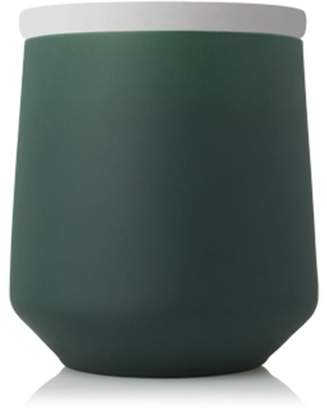 Thymes FRASIER FIR SMALL MATTE GREEN CANDLE - 5 oz.
