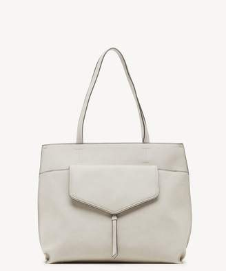Sole Society Lyndi Tote Faux Leather Tote
