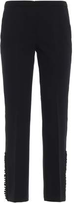 N°21 N.21 Wide Leg Trousers