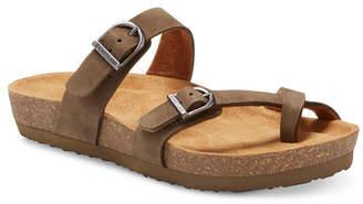 Eastland Women Tiogo Thong Sandals Women Shoes