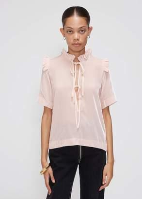 SAM. Cecilie Bahnsen Short Sleeve T-Shirt