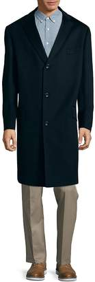Saks Fifth Avenue Wool & Cashmere Coat