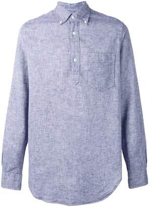Bellerose front button shirt