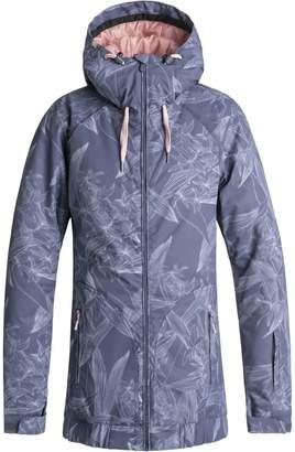 Roxy Valley Hooded Jacket - Women's