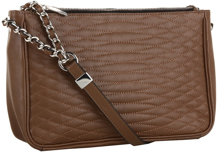 BCBGMAXAZRIA Lucile Shoulder (Coffee Bean) - Bags and Luggage