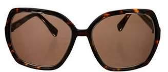 Derek Lam Oversize Acetate Sunglasses