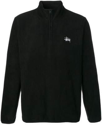 Stussy winter sweater