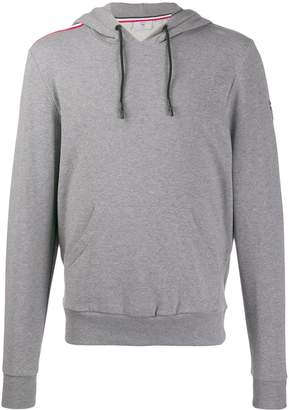 Rossignol plain hooded sweatshirt
