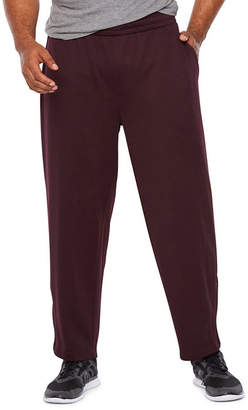 MSX BY MICHAEL STRAHAN Msx By Michael Strahan Mens Athletic Fit Workout Pant - Big and Tall