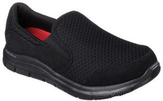 Skechers Women's Cozard Slip-On Slip Resistant Work Shoe