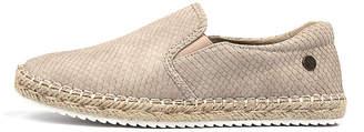 Walnut Melbourne Avril-wa Malt Shoes Womens Shoes Casual Flat Shoes