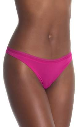 Free People Truth or Dare Thong