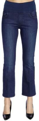 European Culture Jeans Jeans Women