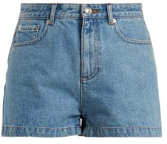 A.P.C. (アー ペー セー) - A.P.C. High Standard denim shorts