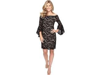 Karen Kane Samantha Lace Dress Women's Dress