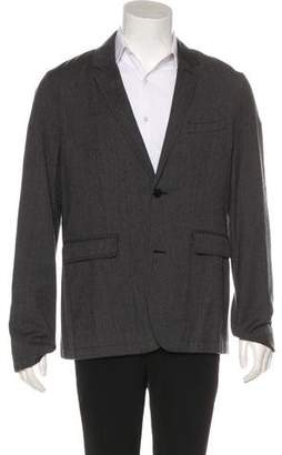 Burberry Notch-Lapel Sport Coat