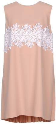 Sara Battaglia Short dresses