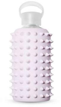 BKR Spiked Lala Glass Water Bottle/16 oz.