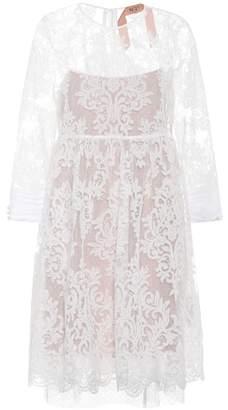 N°21 Lace dress