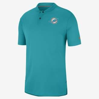 Nike Dri-FIT Elite (NFL Dolphins) Men's Polo