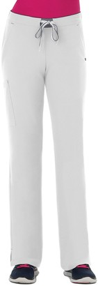 Jockey Women's Scrubs Modern Convertible Scrub Pants