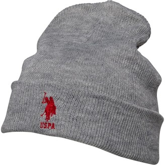 8930a5861 Mens Fitted Beanie - ShopStyle UK