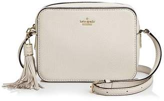Kate Spade Kingston Lane Arla Leather Camera Bag