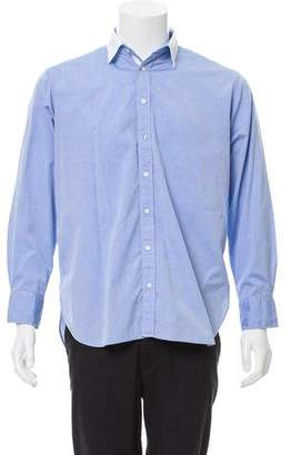 Rag & Bone Casual Button-Up Shirt
