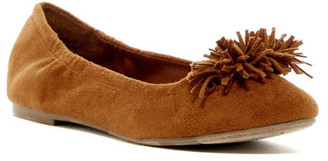 Report Moulay Flat $40 thestylecure.com
