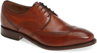 Johnston & Murphy Collins Wingtip
