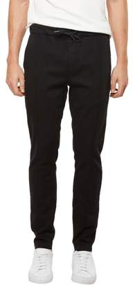 J Brand Wakat Relaxed Fit Jogger Pants