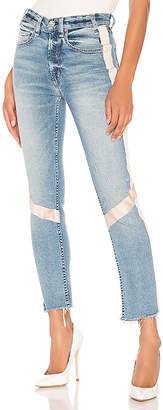 McGuire Denim High Waist Vintage Slim.