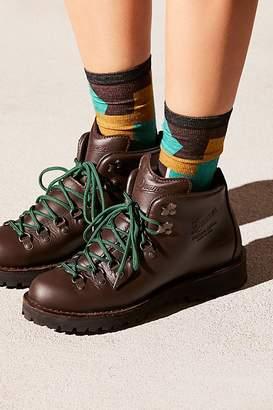 Smartwool Stairway Print Crew Socks