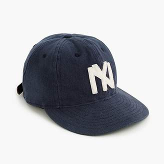 J.Crew Ebbets Field Flannels® for Brooklyn Eagles ball cap