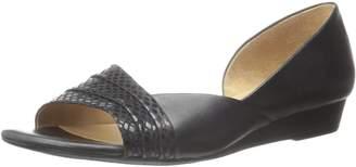Naturalizer Women's Jenah Wedge Sandal