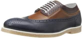 Swear Men's Logan 3 Leather Oxford